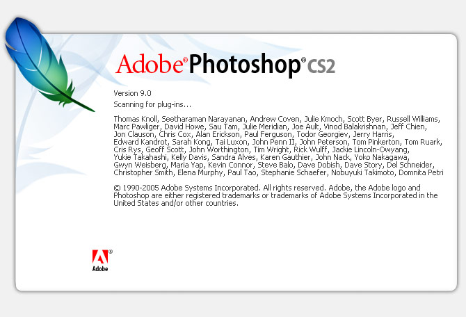 Как похудеть и красиво выглядеть? Download Adobe Photoshop CS2 9.0 Full Ve
