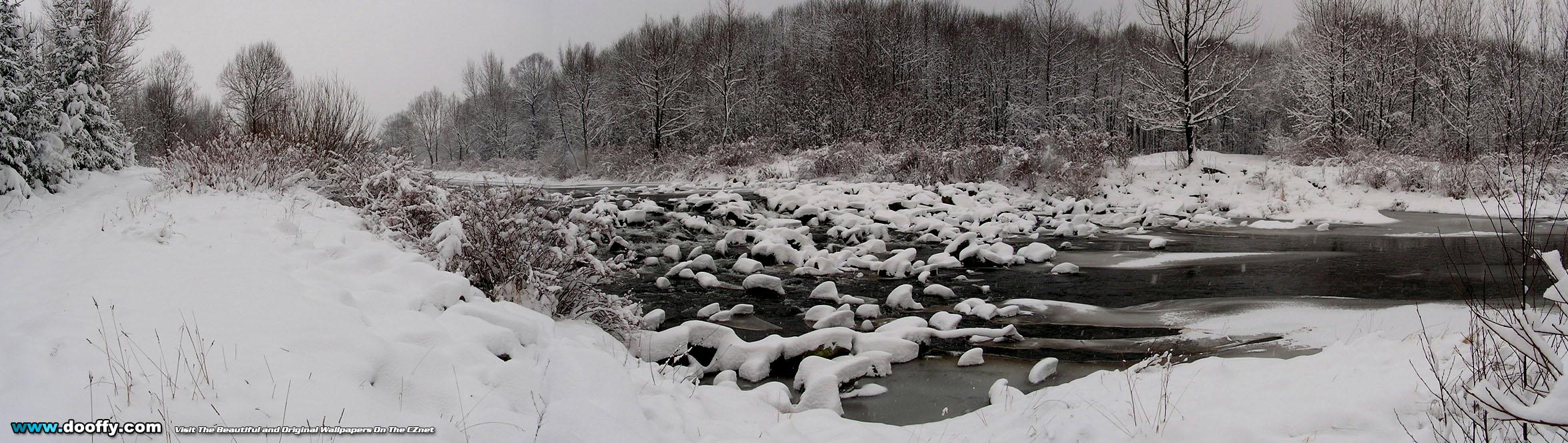 River - Ostravice