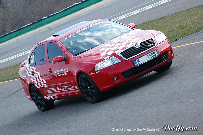 Renocar Brno 90
