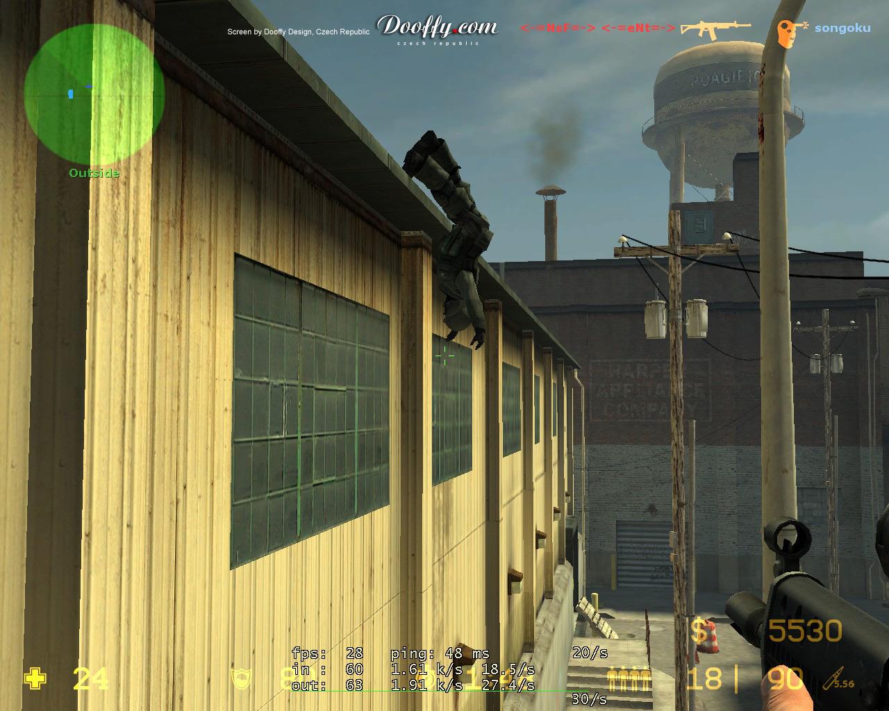 Counter Strike 4