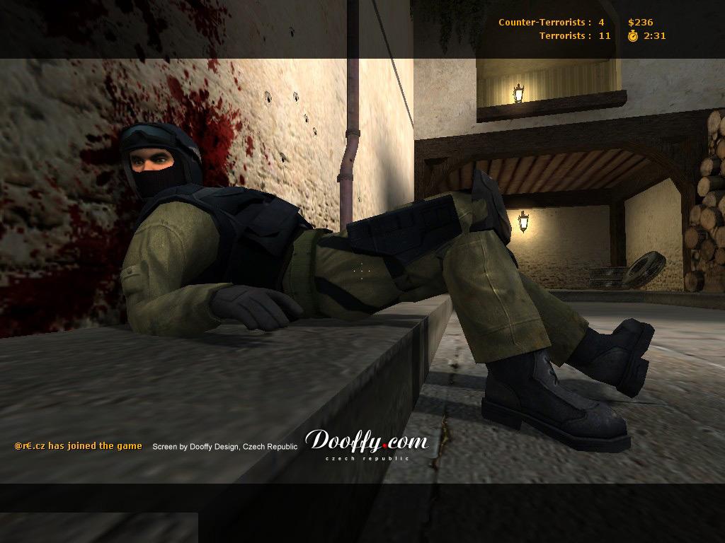 Counter Strike 7