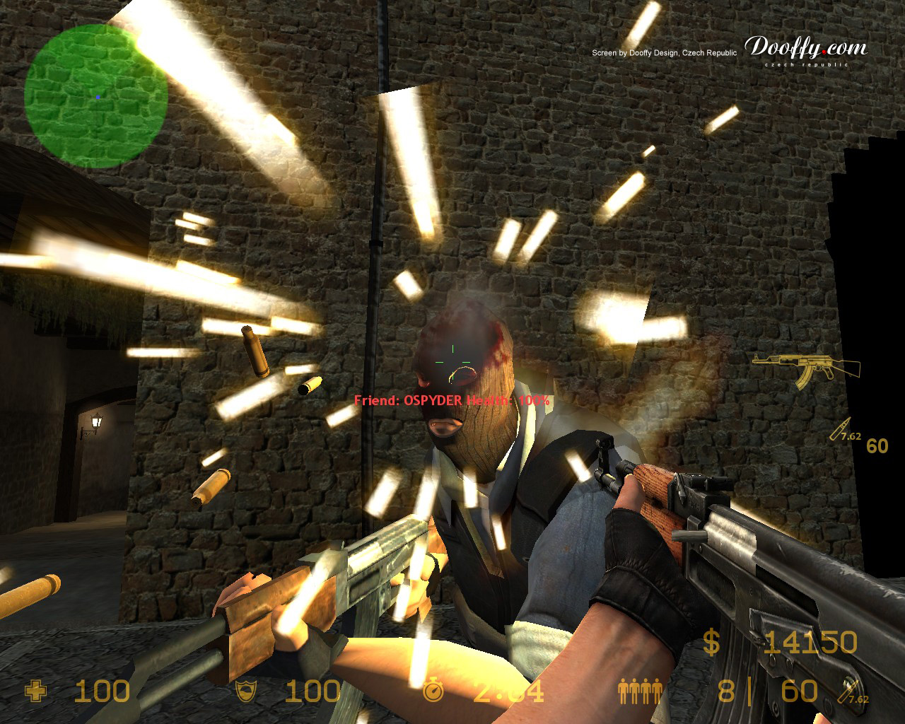 Counter Strike 8