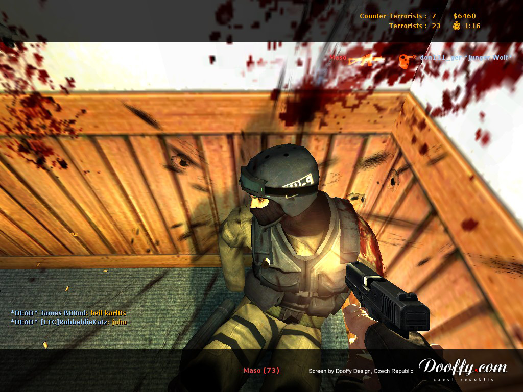 Counter Strike 9