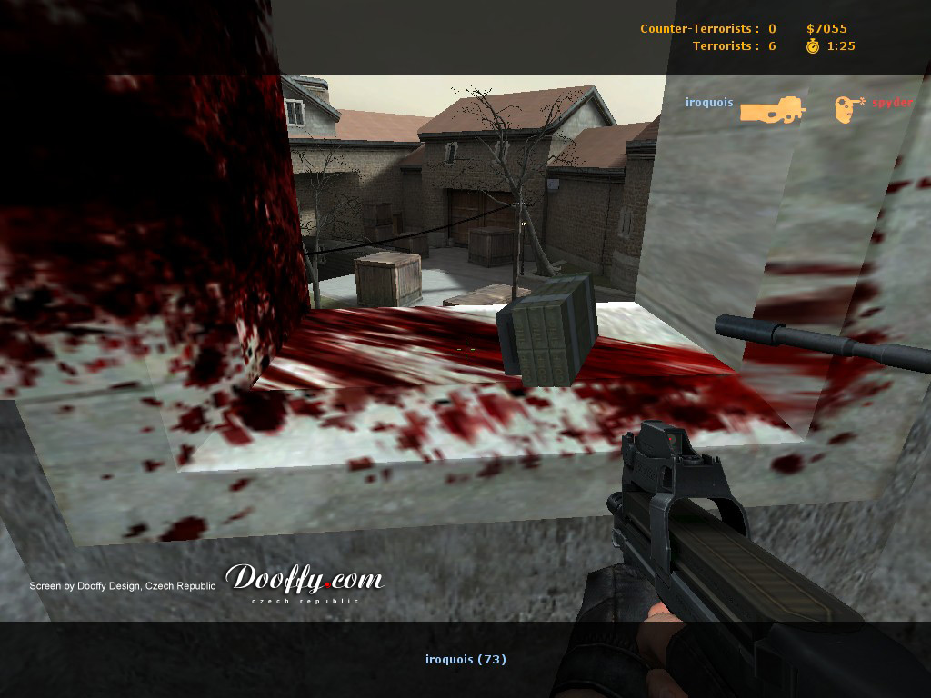 Counter Strike 14