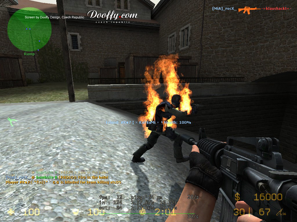 Counter Strike 15