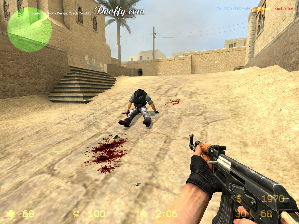 Counter Strike 17