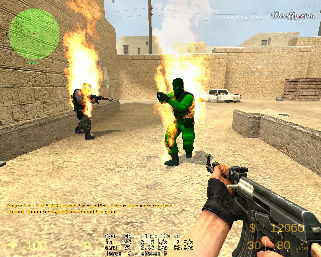 Counter Strike 19