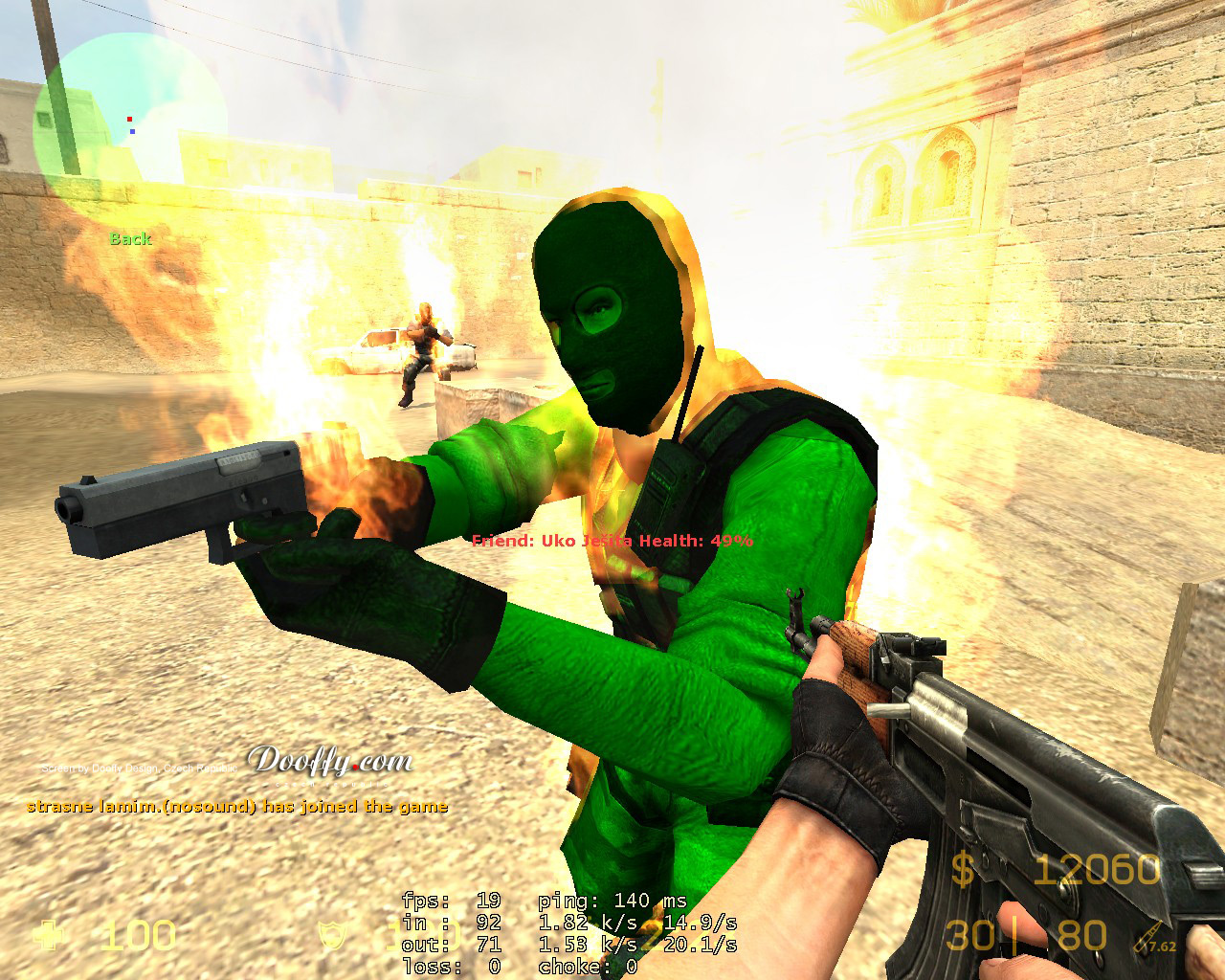 Counter Strike 20