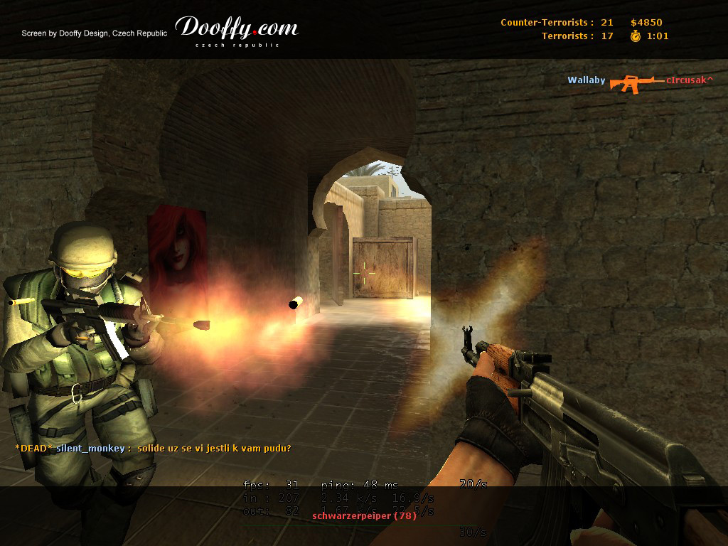 Counter Strike 22
