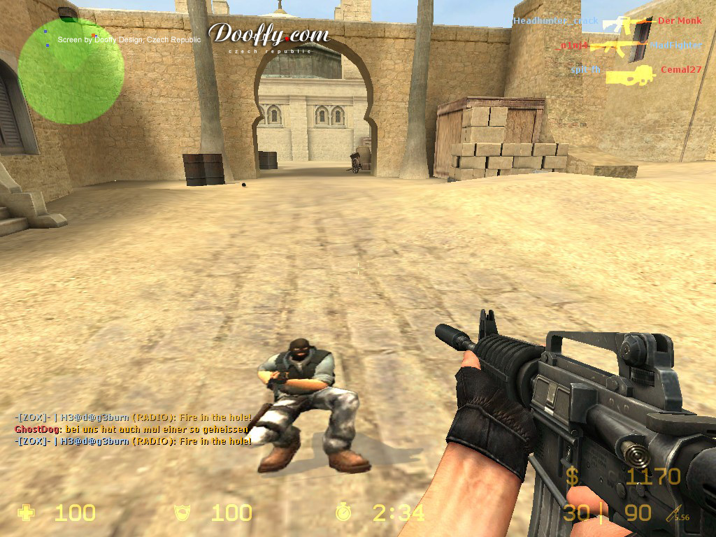 Counter Strike 23