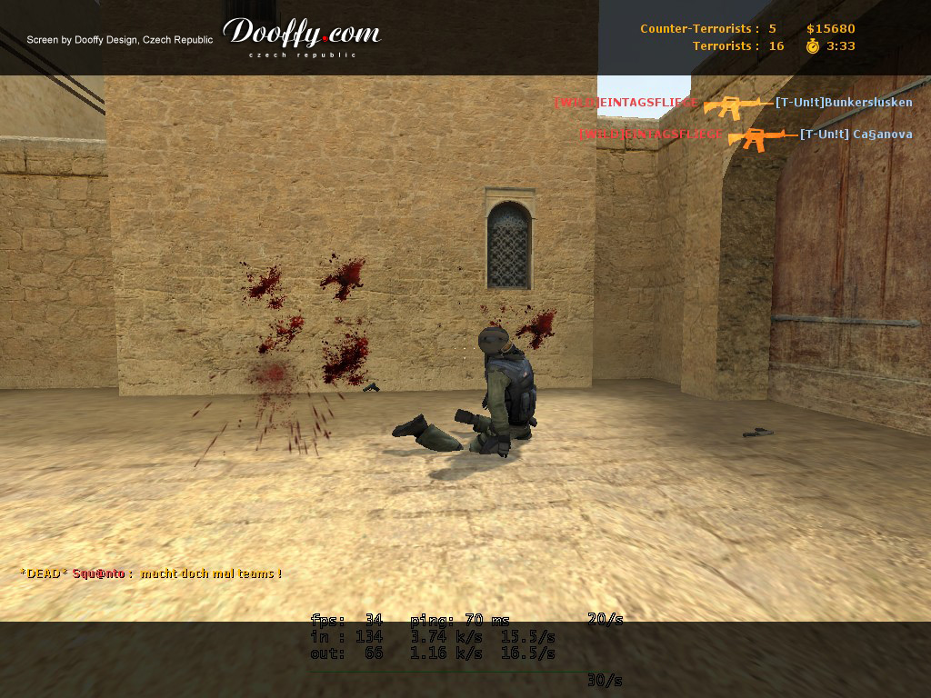 Counter Strike 27