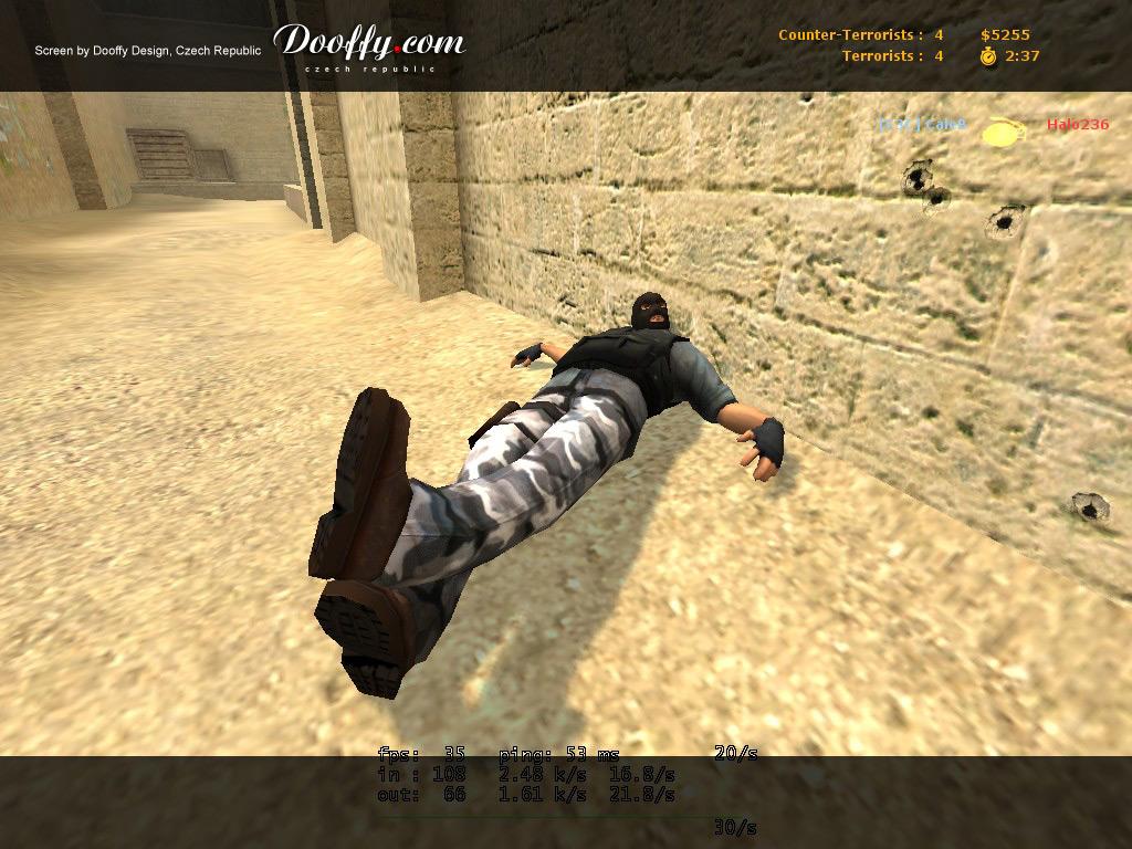Counter Strike 29