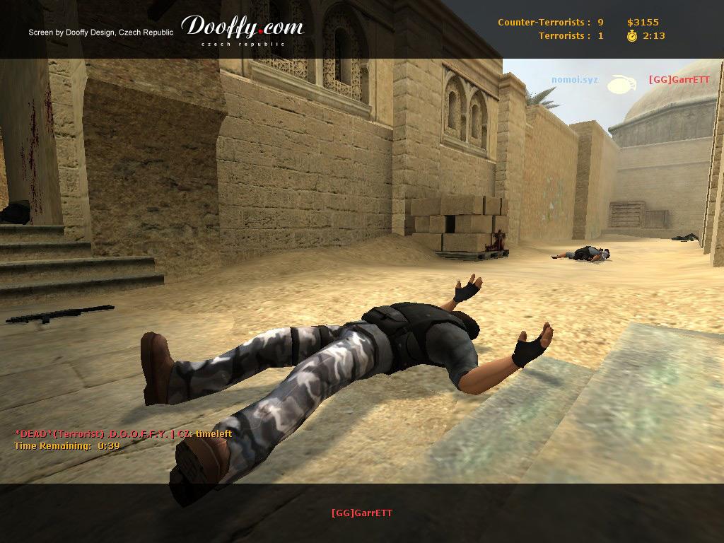 Counter Strike 30