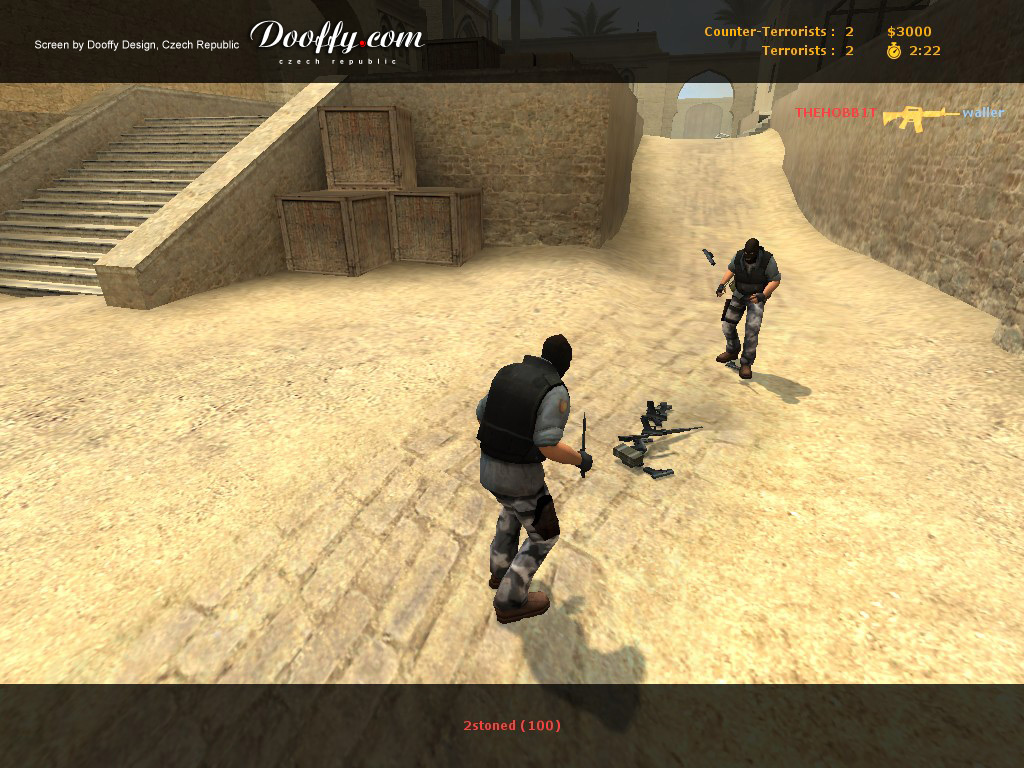 Counter Strike 31