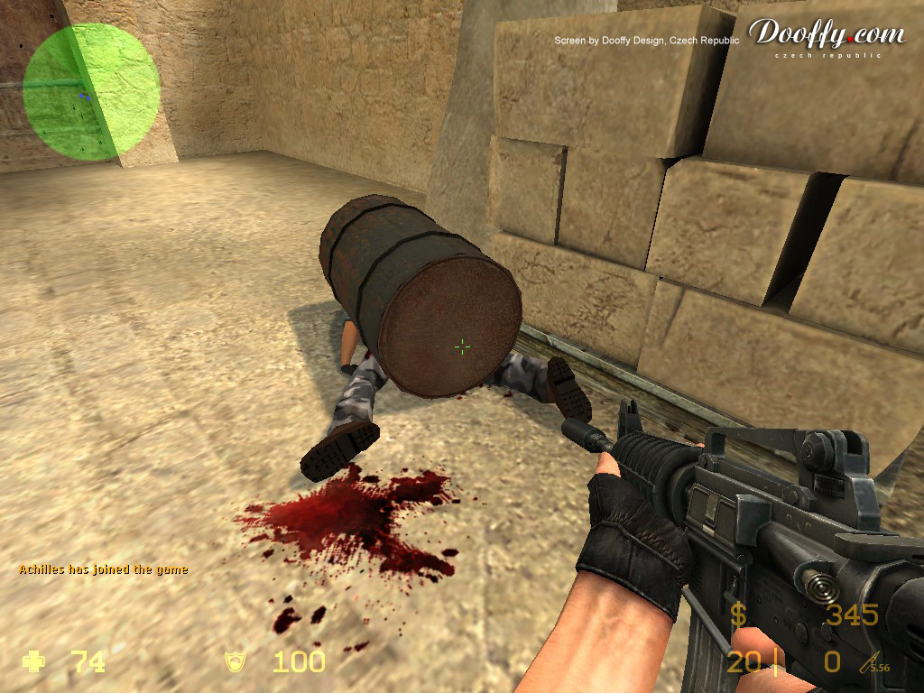 Counter Strike 34