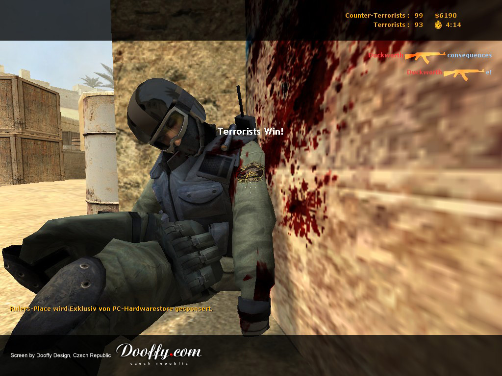 Counter Strike 36