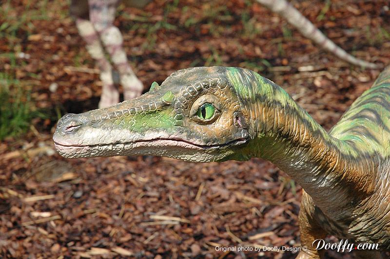 Dinopark v Ostravě 11