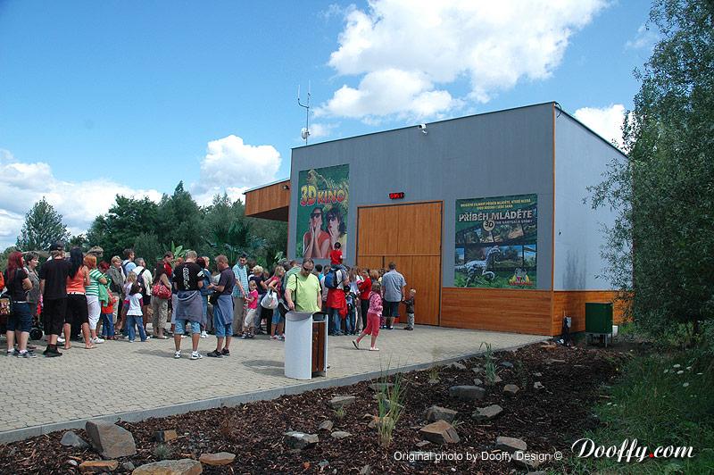 Dinopark v Ostravě 12