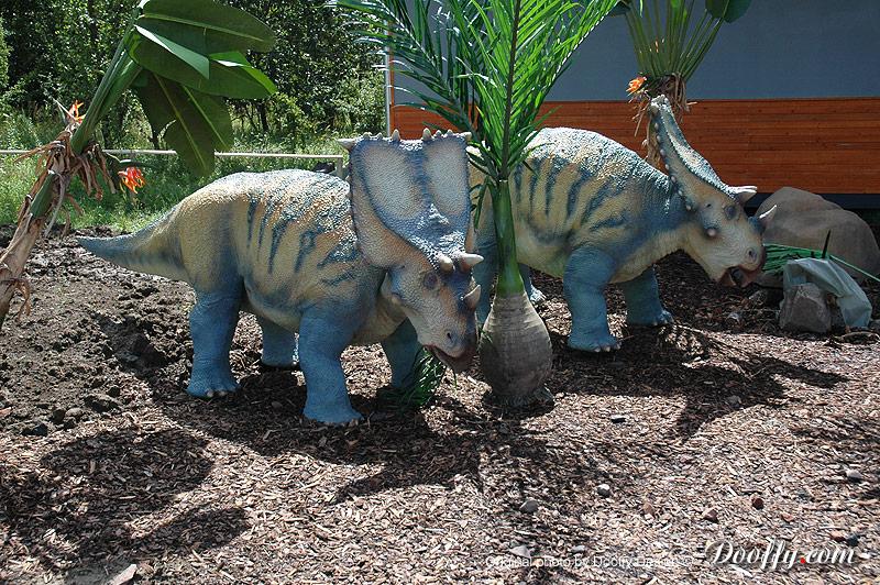 Dinopark v Ostravě 14