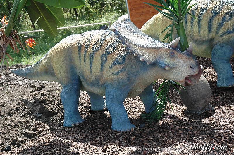 Dinopark v Ostravě 15