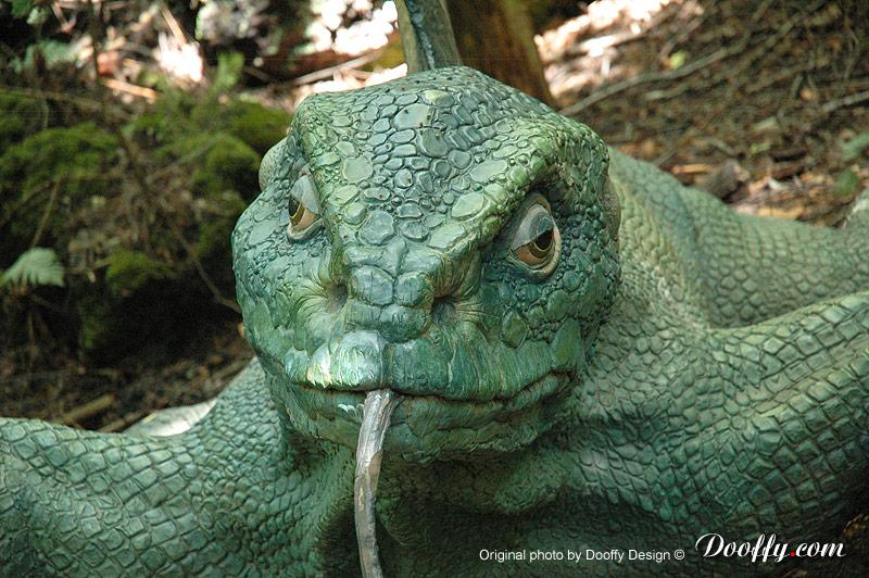 Dinopark v Ostravě 16