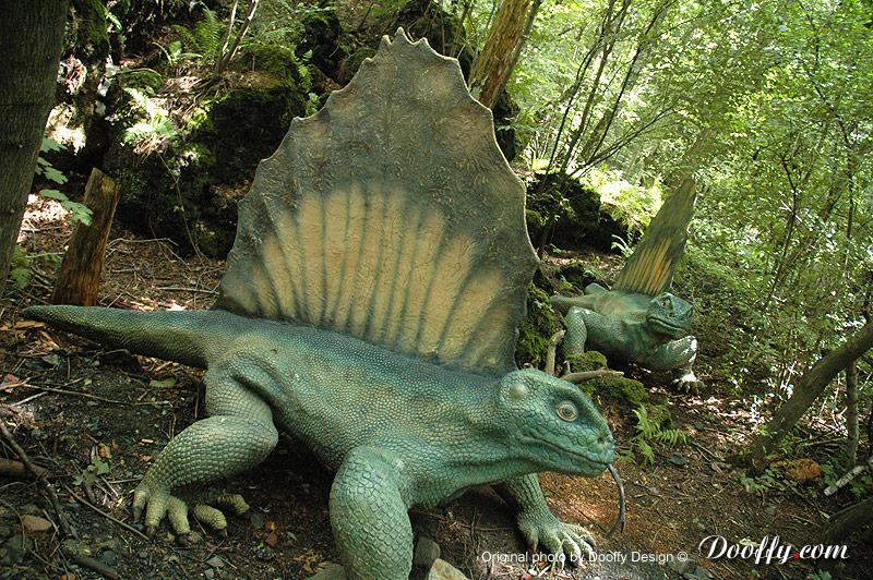 Dinopark v Ostravě 17