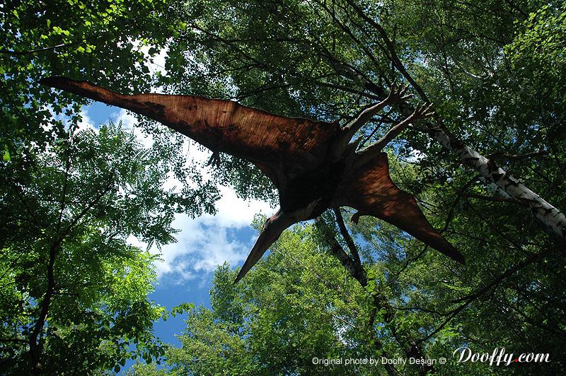 Dinopark v Ostravě 19