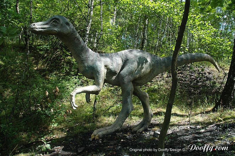 Dinopark v Ostravě 20