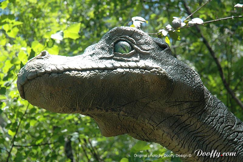 Dinopark v Ostravě 22