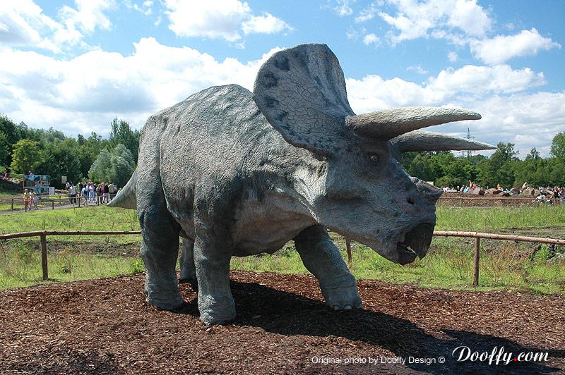 Dinopark v Ostravě 32