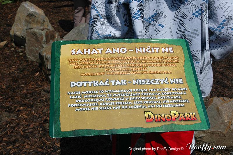 Dinopark v Ostravě 33