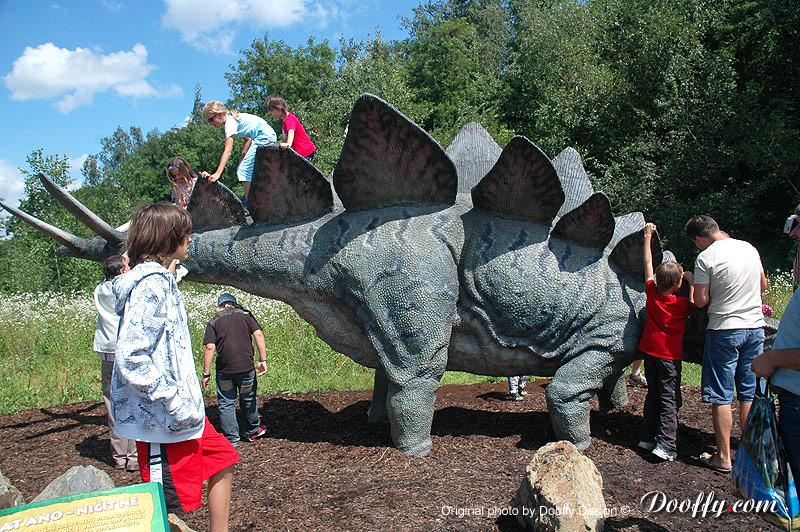 Dinopark v Ostravě 34