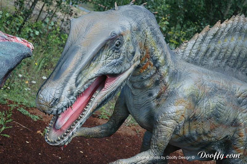 Dinopark v Ostravě 41