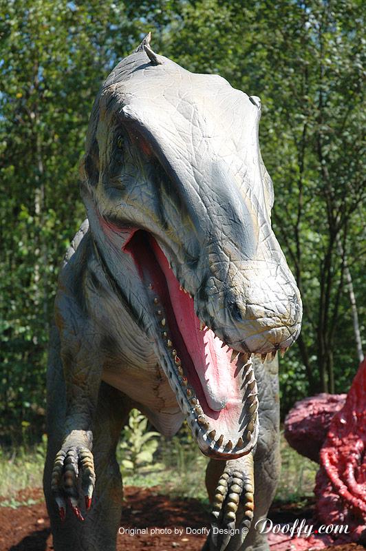 Dinopark v Ostravě 44