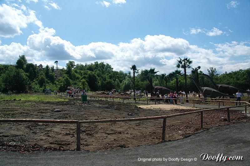 Dinopark v Ostravě 46