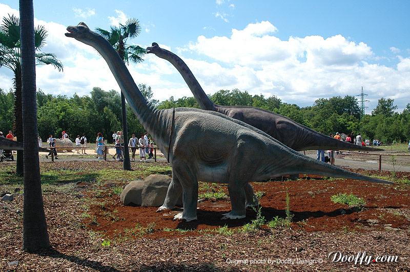 Dinopark v Ostravě 47
