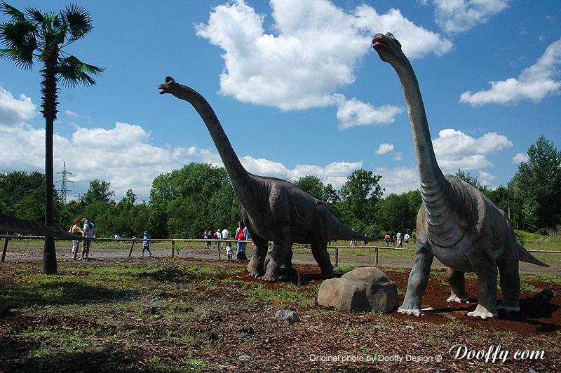 Dinopark v Ostravě 48
