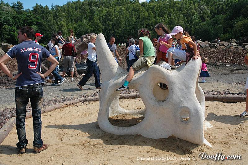 Dinopark v Ostravě 52