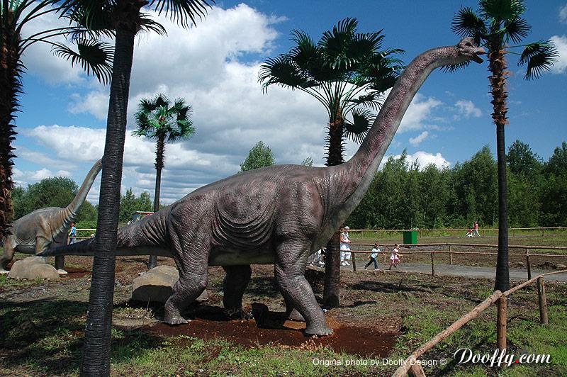 Dinopark v Ostravě 54