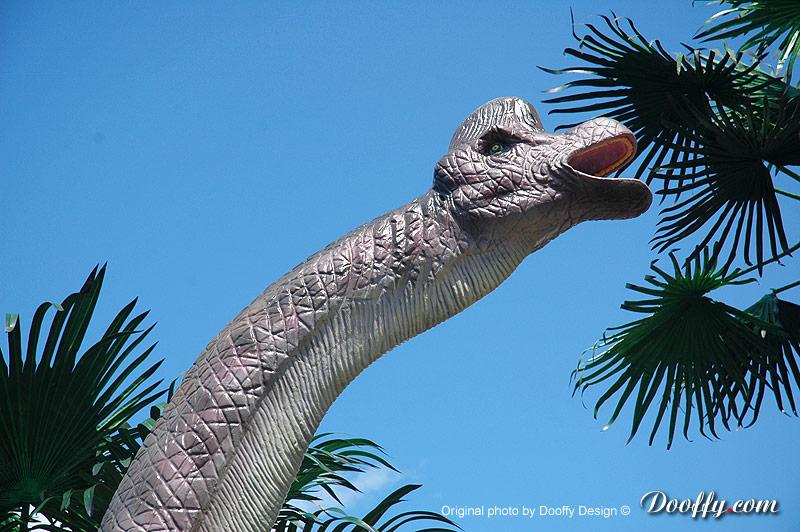 Dinopark v Ostravě 55