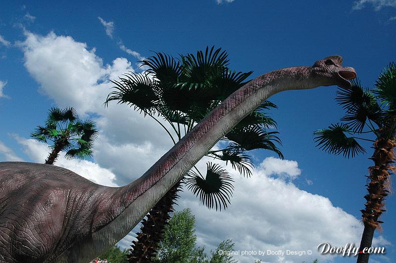 Dinopark v Ostravě 56