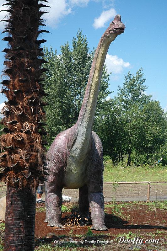 Dinopark v Ostravě 57