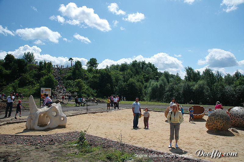 Dinopark v Ostravě 58