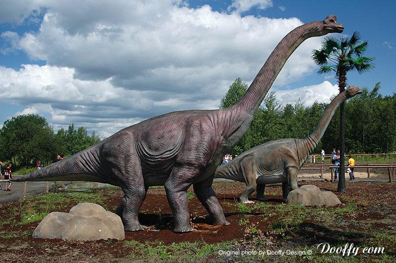 Dinopark v Ostravě 59