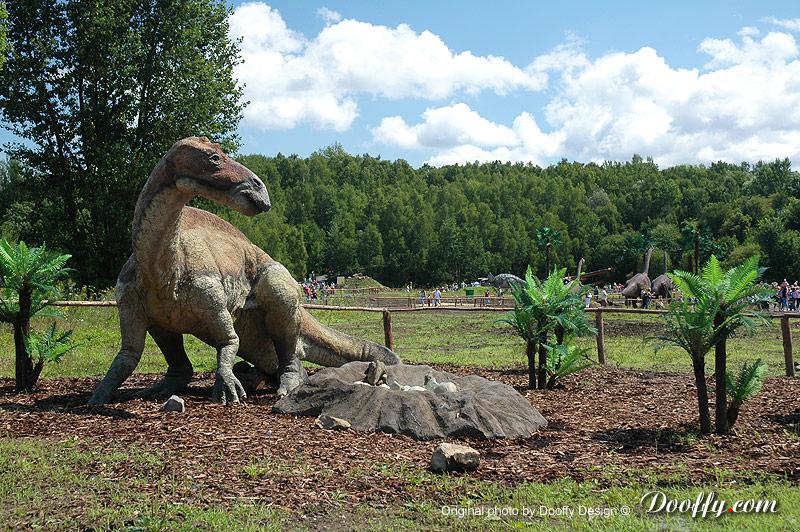Dinopark v Ostravě 60