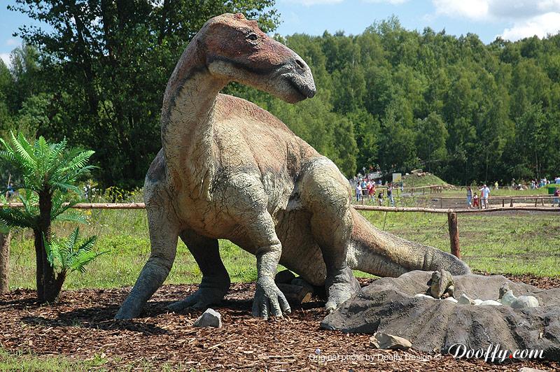 Dinopark v Ostravě 61