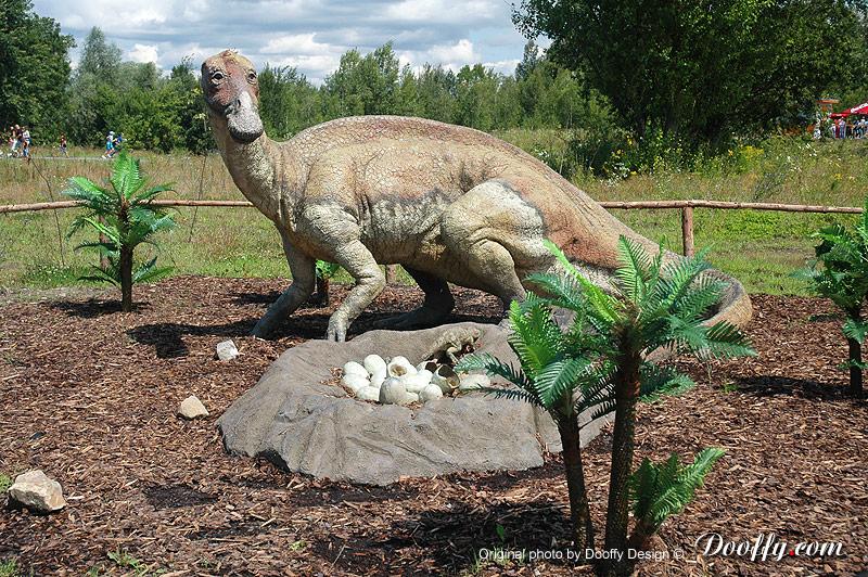 Dinopark v Ostravě 62