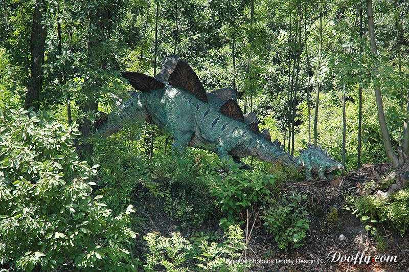 Dinopark v Ostravě 64