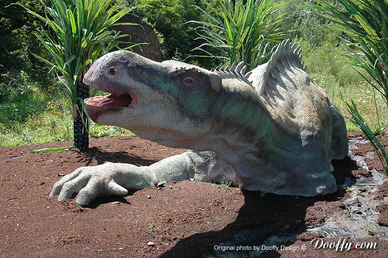 Dinopark v Ostravě 65