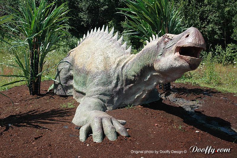 Dinopark v Ostravě 67